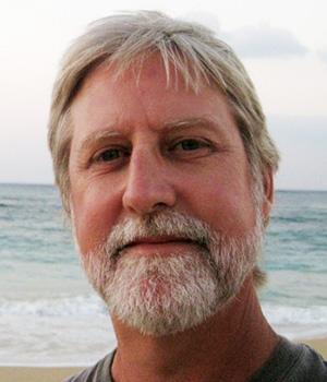 Dr. Stuart Hall, PhD.